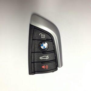 BMW raktas