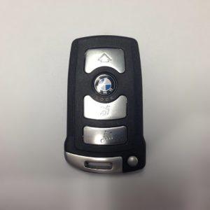 BMW raktai