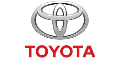 Toytota logo